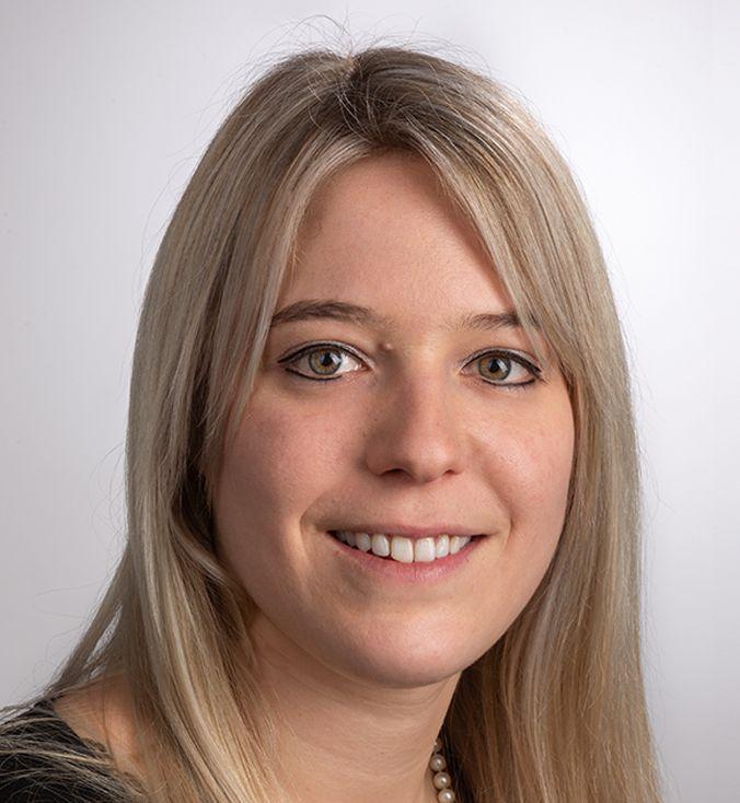 Melanie Müller Vorstand KSW Laos